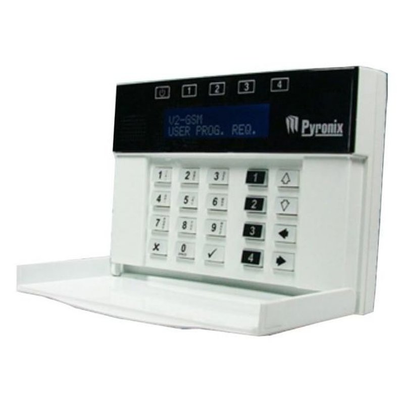 Voice dialer Pyronix FPV2GSMGB Gsm